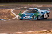 Rondeau aux Mans classic 2008