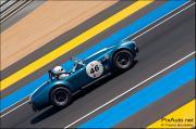AC Cobra aux Mans Classic 2008