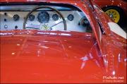 Retromobile 2008, album Ferrari, Lamborghini, Sauber-Mercedes
