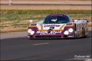 Jaguar XJR 9 LM, Excellence automobile de Reims