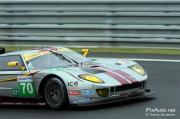 24 heures du Mans, premiere partie de course