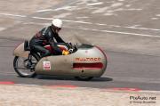 Autodrome Heritage Festival, galerie sur les motos anciennes
