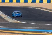 Mans classic, Arts cars et apercu des courses