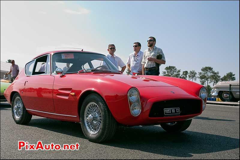 Le Mans Classic 5 232 Me 233 Dition Le Plus Exclusif Des Clubs Pixauto Net