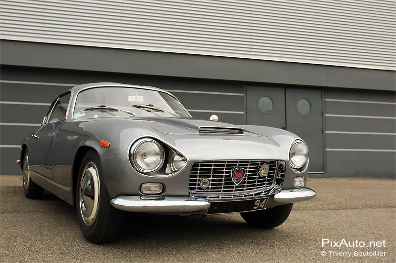 Lancia Flaminia salon Automedon