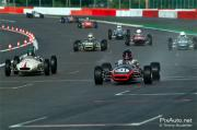 photo du Grand Prix F1 Classic SPA Francorchamps