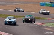 Tour auto 2010, courses circuit de Magny cours