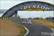 79e 24 Heures du Mans sarthe 2011