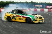 autoworks festival drift show et compétition
