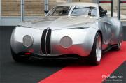 Concept-cars habitacles elegants, somptueux, sportif ou minimaliste