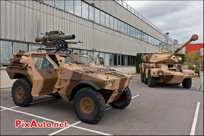 vehicule militaire panhard general defence