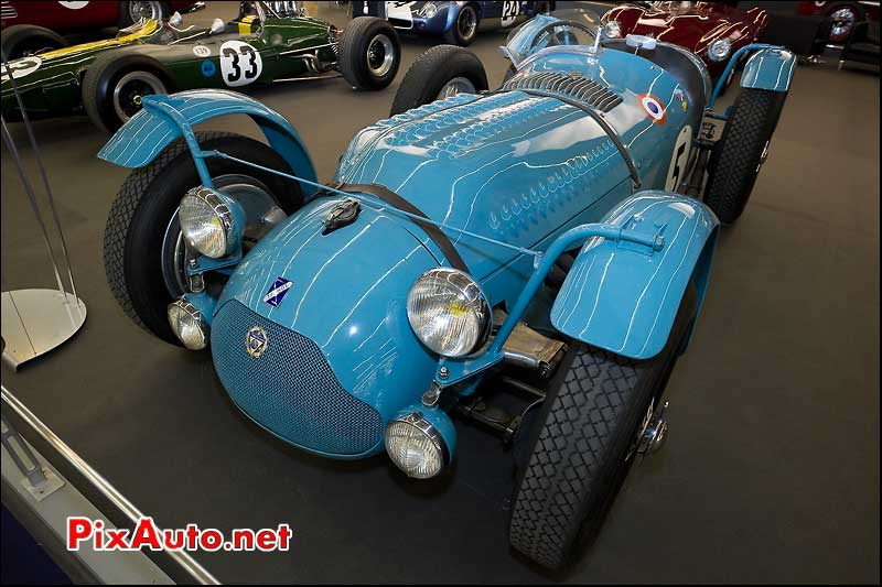 Talbot-Lago T26GS salon retromobile