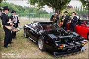 10e anniversaire Saint-Saturnin Classic British Welcome 2011