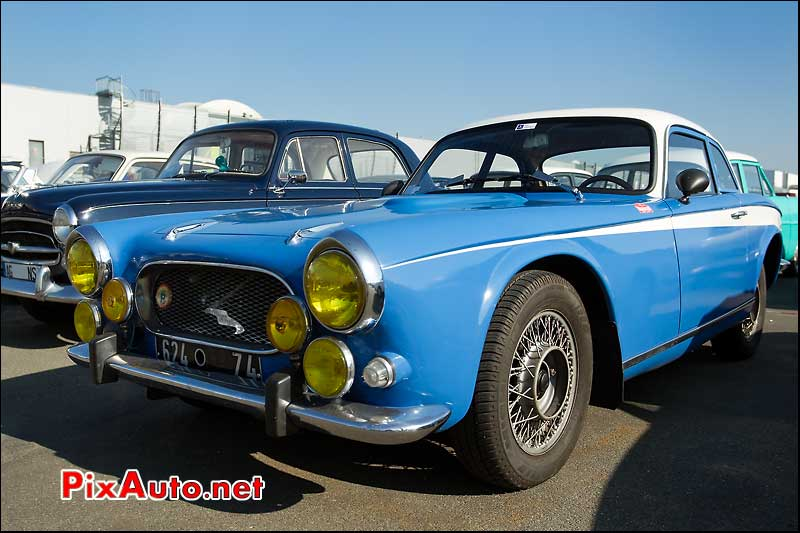 coupe 403 rene bernard de 1964 salon automedon