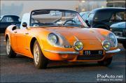 salon automedon les voitures europeennes exposees