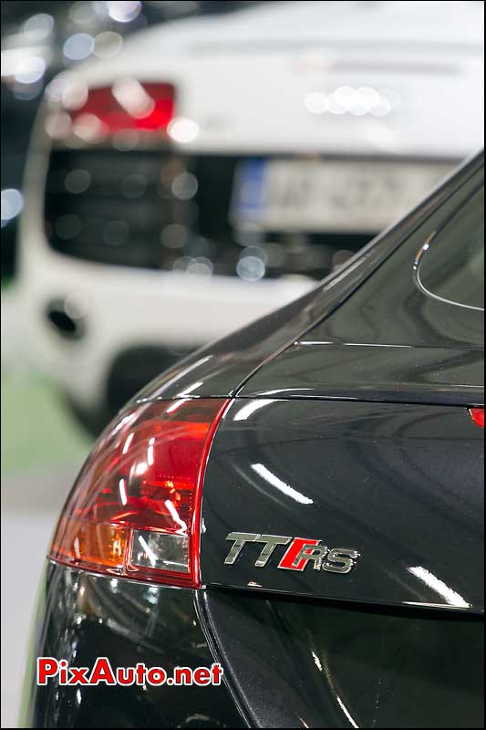 coupe audi tt rs