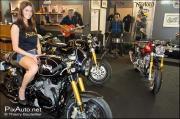 Harley-Davidson, Norton
