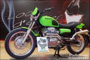 nouveautes Honda, Kawasaki, Suzuki, les Hotesses, Motos GP