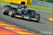 Grand Prix Masters de SPA Francorchamps