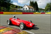 Historic Grand Prix Cars Association