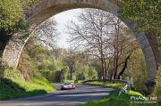 Tour auto, 2e etape entre Poitiers et Objat