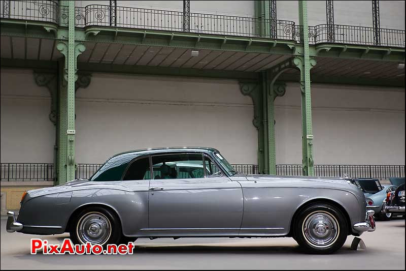 Bentley S1 Continental.