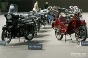 Exposition motos Grand Palais. organisee par Bonhams