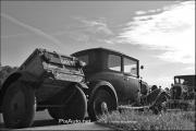 autodrome heritage festival plateau avant guerre et americaine
