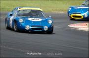 Plateau-C 1er Grand Prix de Paris circuit linas-montlhery