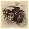 journee de la moto ancienne 20ans club terrot