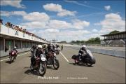 2e opus Iron Bikers 2012 circuit de linas-montlhery