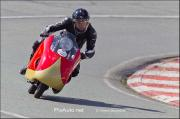 2e edition Iron Bikers 2012 circuit de linas-montlhery