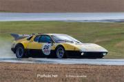 Le Mans Classic 2012 les voitures italiennes