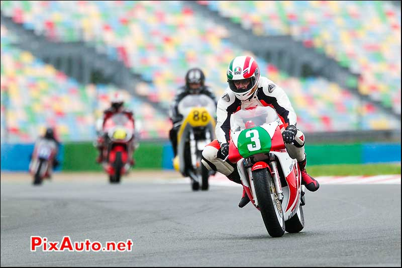 boldorclassic demonstration serie-1 circuit magny-cours