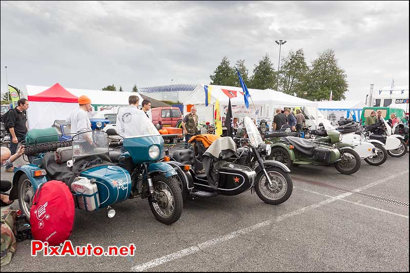 boldorclassic club side-cars circuit magny-cours