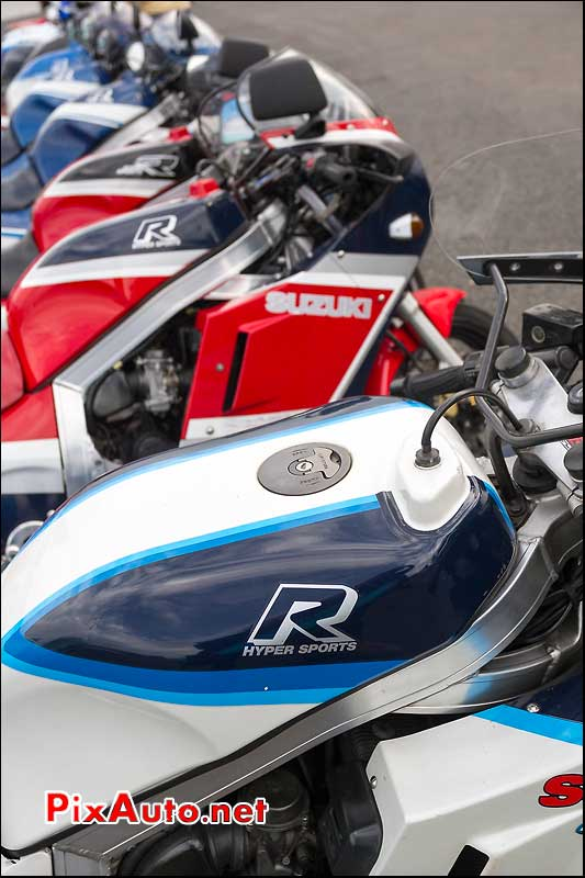 boldorclassic club suzuki hypersport circuit magny-cours