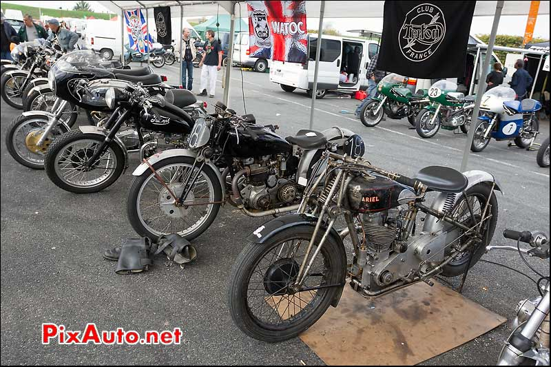 boldorclassic club triton france circuit magny-cours