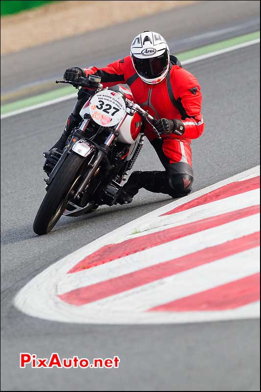 boldorclassic dehanchement pilote yamaha circuit magny-cours