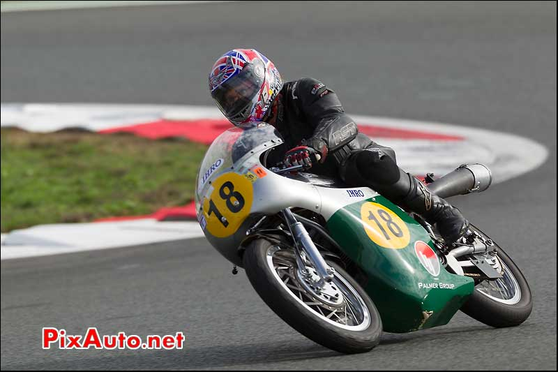 ihro seeley matchless g50, Windsor-Alan n°18