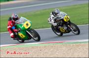10e Bol dOr Classic IHRO race 1 and 2