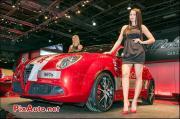 mondial de automobile 2012 de Alfa-Romeo a BMW