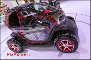 mondial de automobile 2012 de PGO a VW
