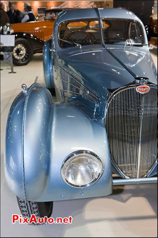 salon retromobile collection peter mullin bugatti 57sc atlantic