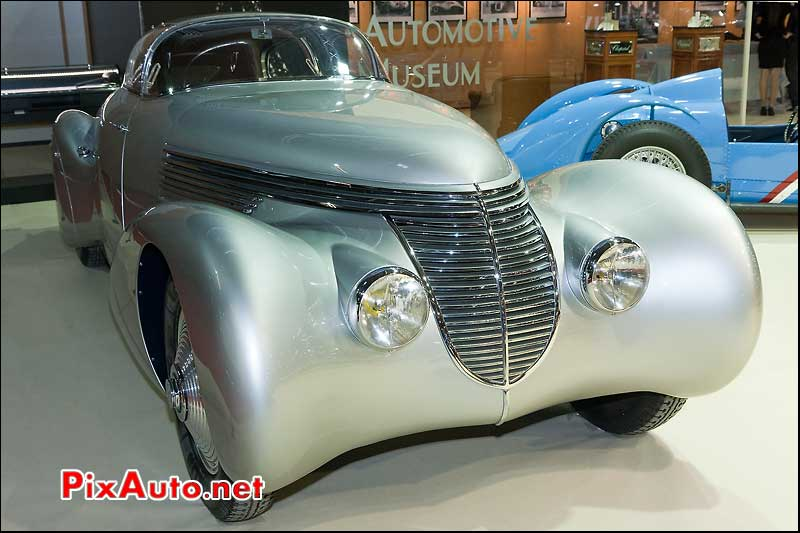 salon retromobile collection peter mullin hispano-suiza h6c