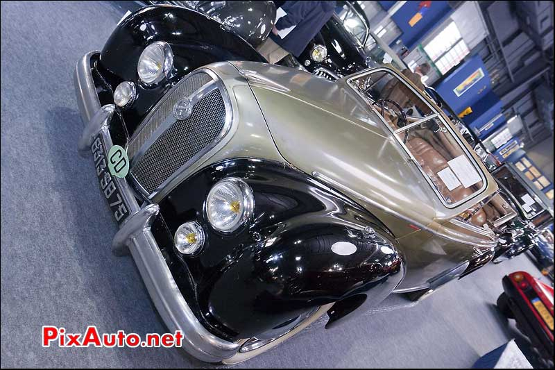 salon retromobile artcurial hotchkiss 2050 antheor