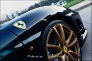 19e rallye de paris GT rassemblement de supercar