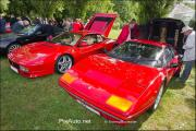 Classic British Welcome saint Saturnin supercar et gt