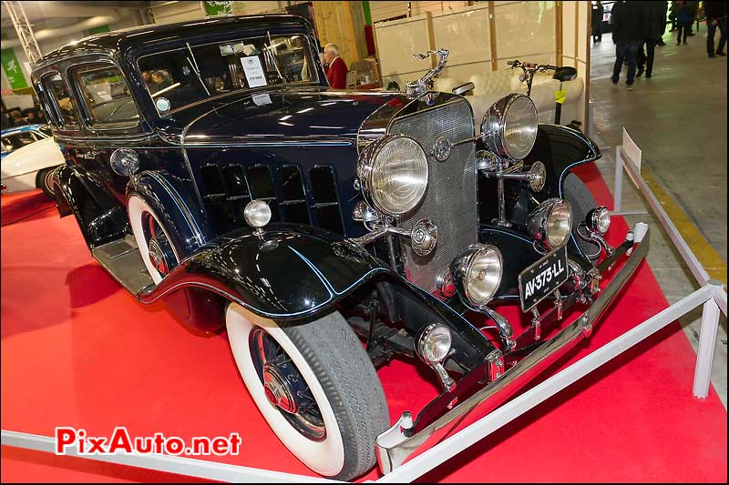lasalle 345 sedan de 1932 salon automedon