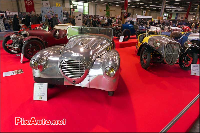 tricyclecar darmont special salon automedon