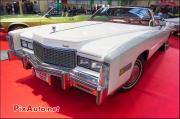 Les voitures americaines au salon automedon 2012